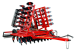 Борона дисковая модульная прицепная БДМП 7х2