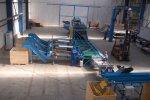 Сортировочная линия 25-30 тонн/час