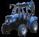 Трактор МТЗ 310 320 беларус